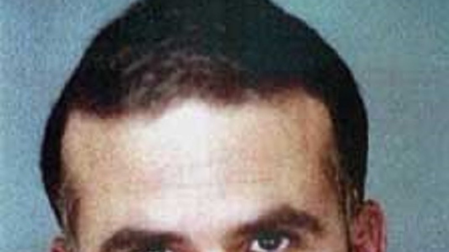 Motel handyman Cary Stayner is shown in a July 29, 1999, mugshot, was charged Oct. 20, 1999, with capital murder in the killings of three Yosemite sightseers. He was also linked to a fourth slaying.