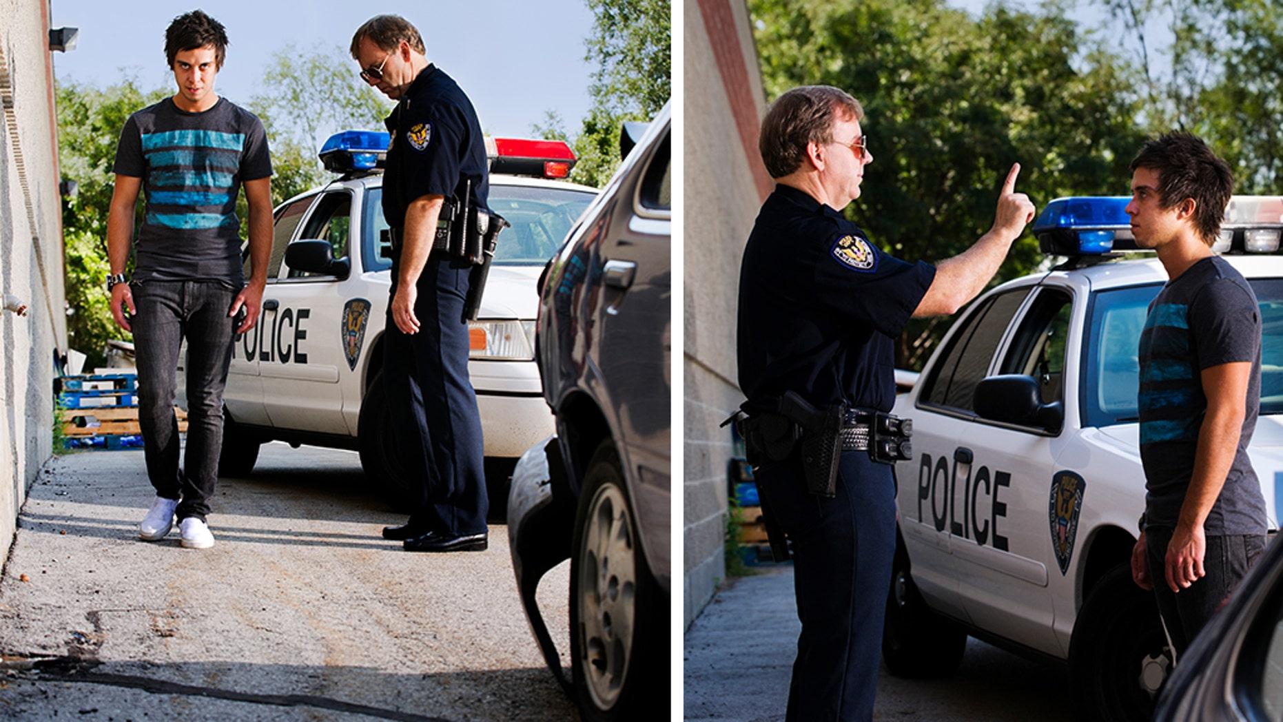 Police seek volunteers to get drunk for them; many respond