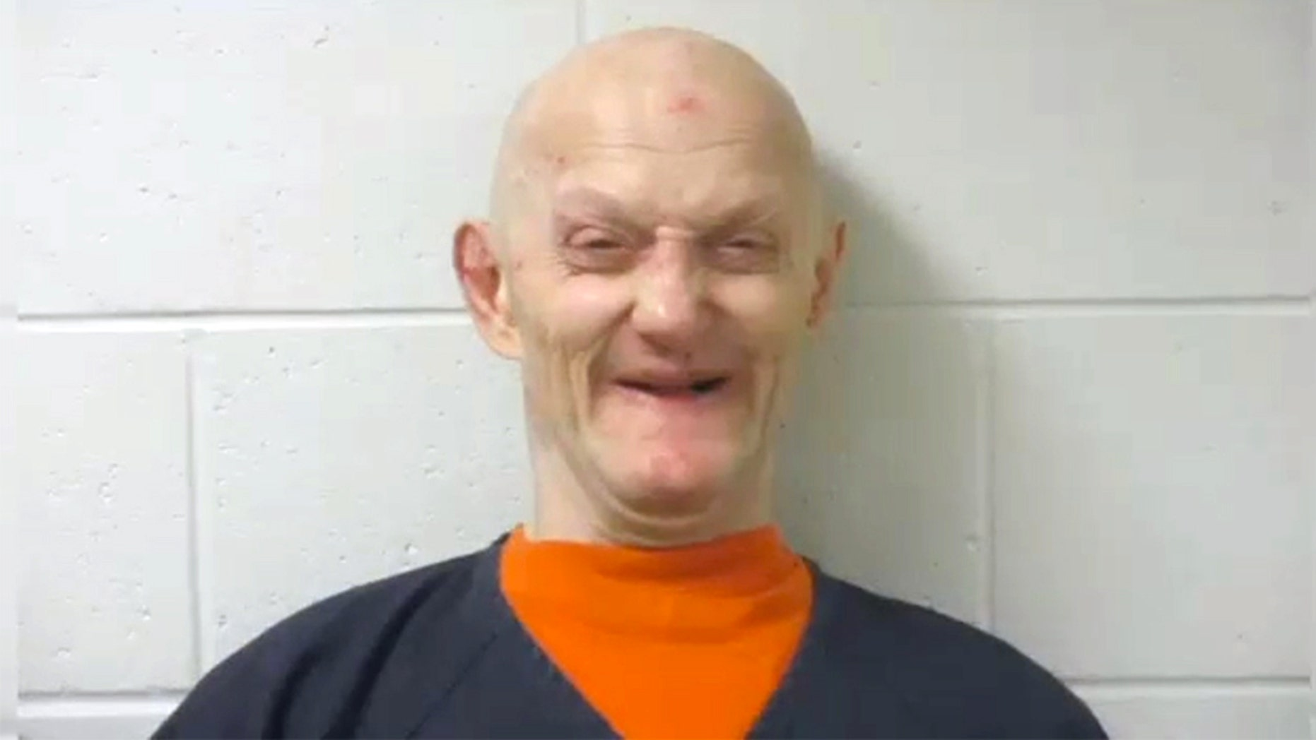 Duane Johnson, 58, was taken into custody after his wife was reportedly found dead inside their Searles, Minnesota home.
