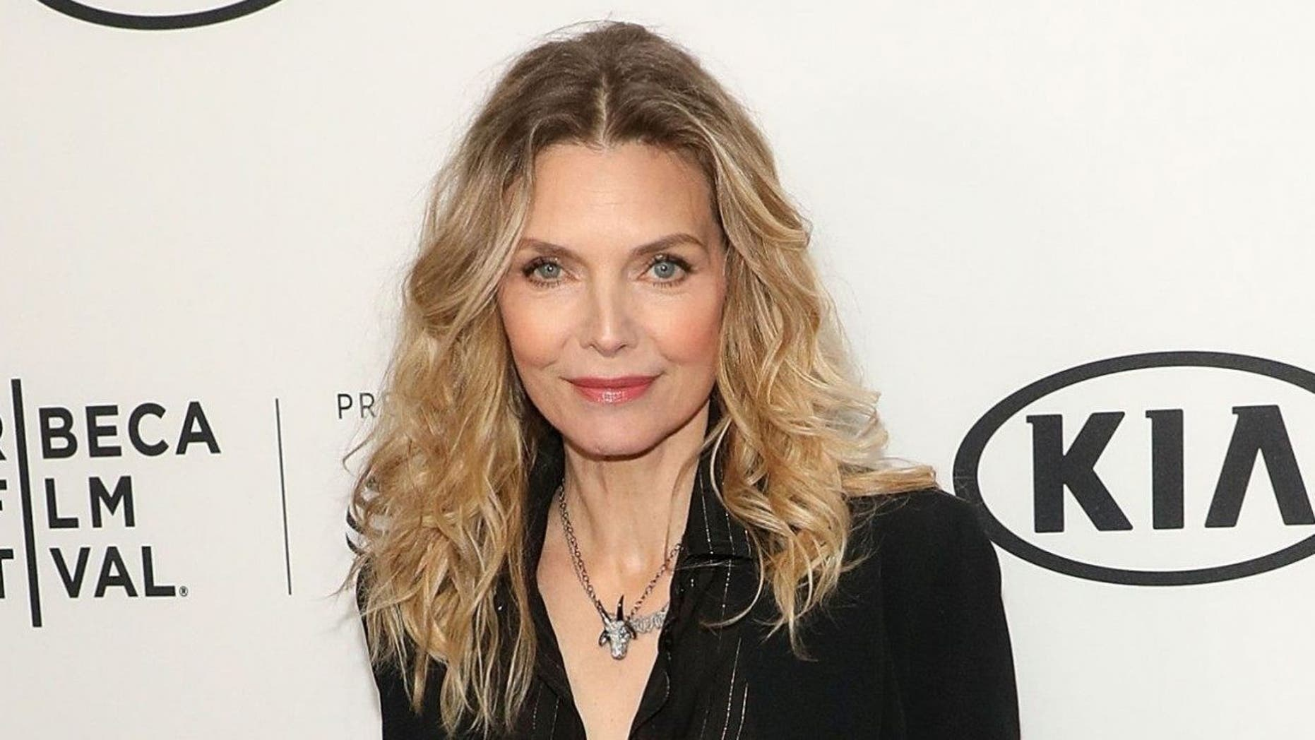 Michelle Pfeiffer joined Instagram on Wednesday with a throwback to her as Catwoman.
