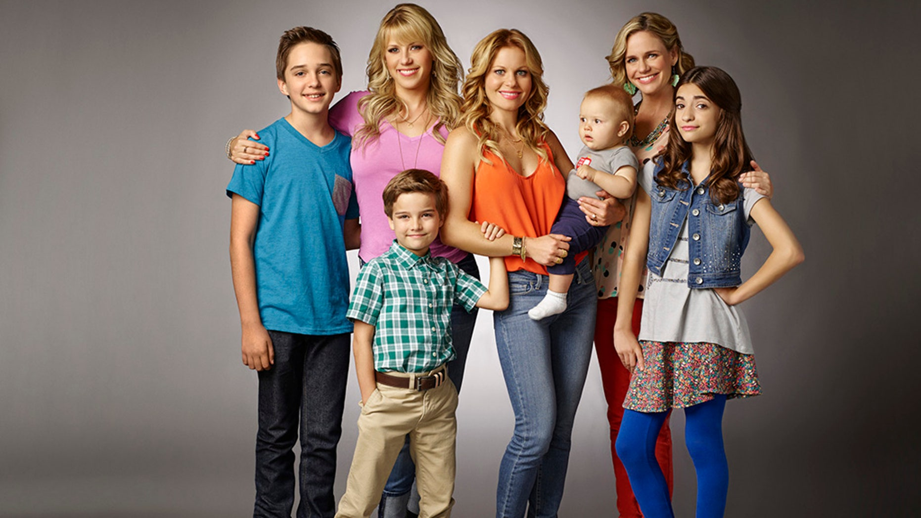 """Fuller House"" Season 5 will also be its last, Netflix announced."
