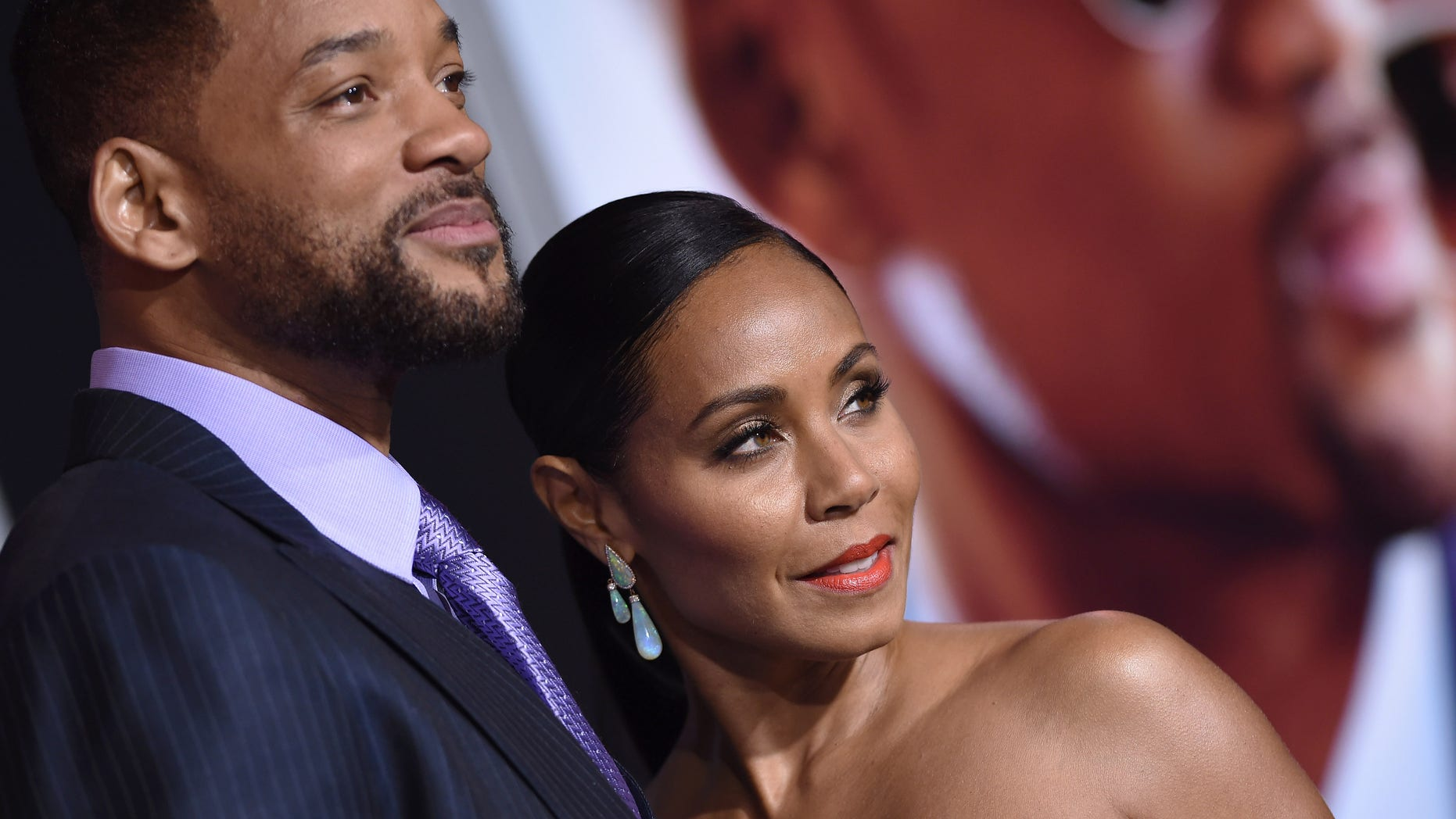 Jada Pinkett Smith explained why she and her husband, Will Smith, never celebrate wedding anniversaries.