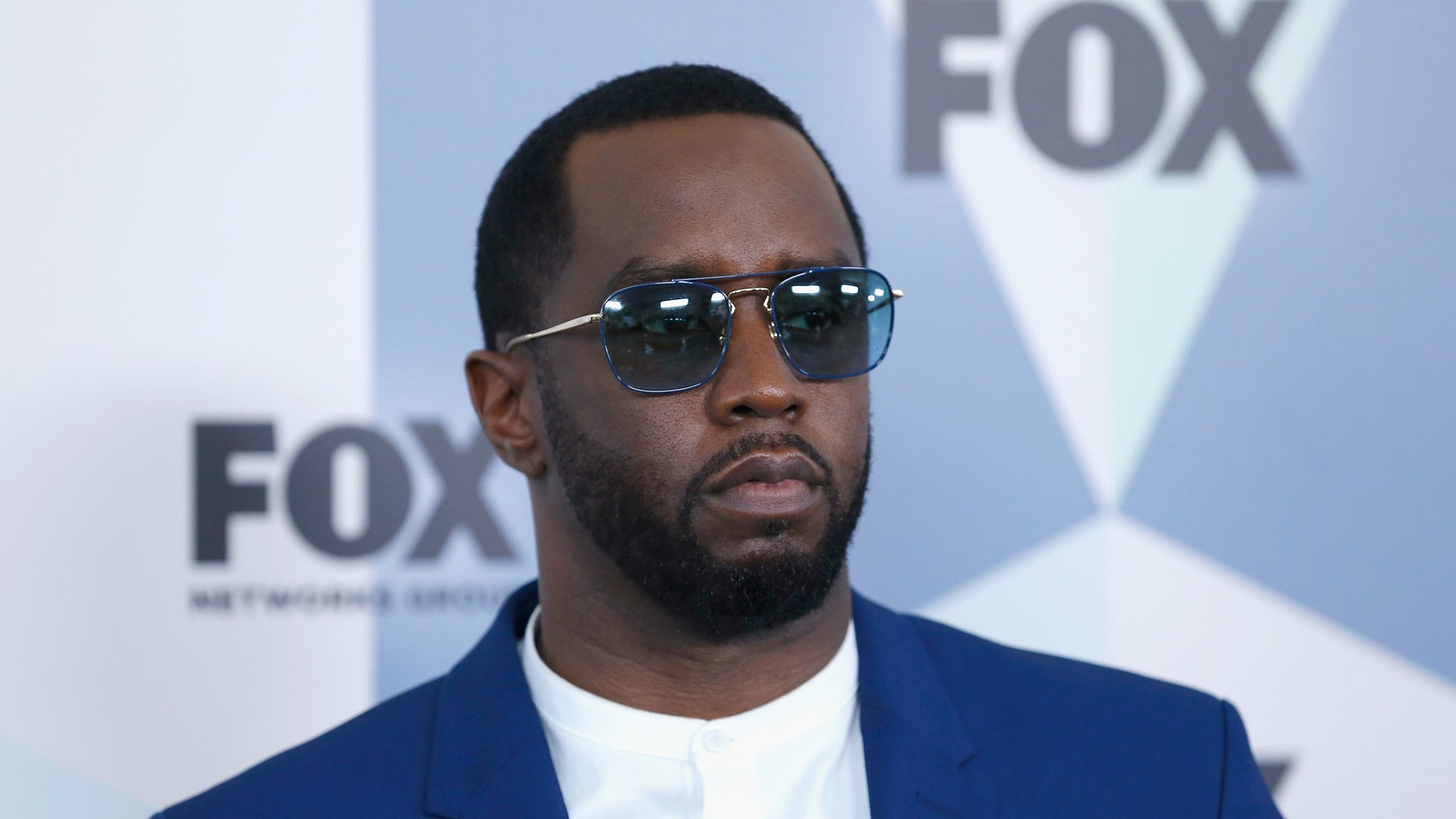 """Sean """"Diddy"""" Combs thanked his family on Thursday for rescuing him from a """"deep depression."""""""