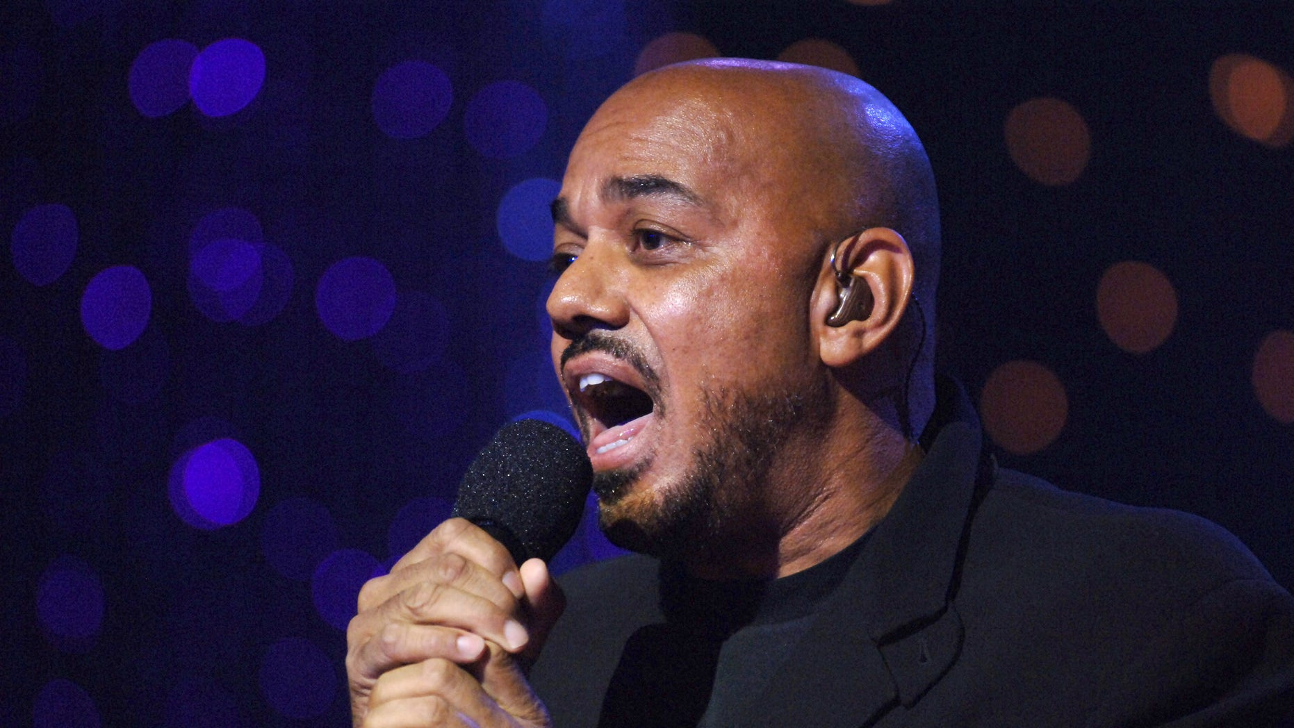 R&B singer, songwriter and producer James Ingram died on Tuesday, Jan. 29, 2019, his longtime friend Debbie Allen confirmed on Twitter.