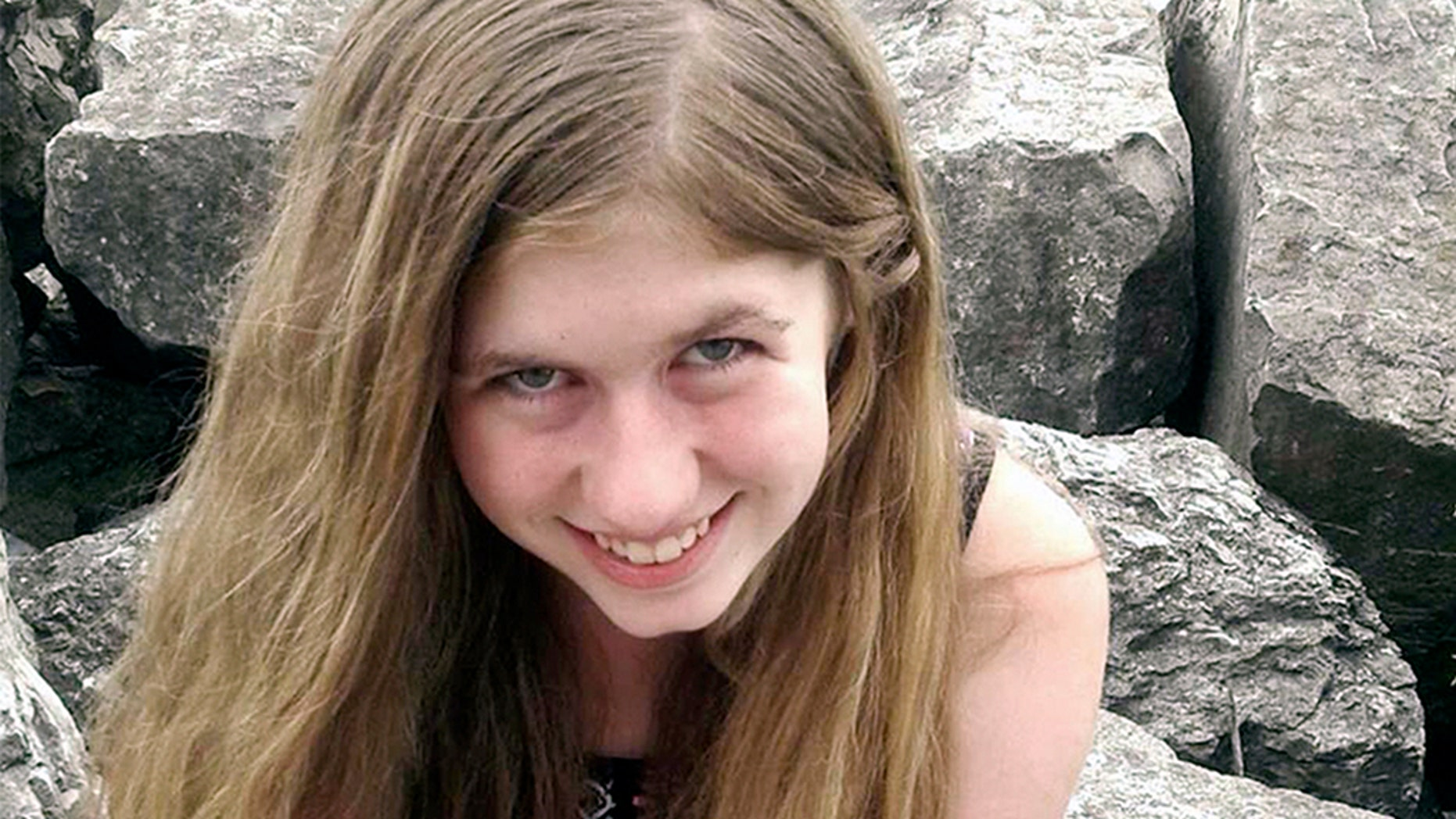 Jayme Closs, who was found Thursday, had vanished Oct. 15, after her parents were found fatally shot in their home in Barron, Wis. (Barron County)
