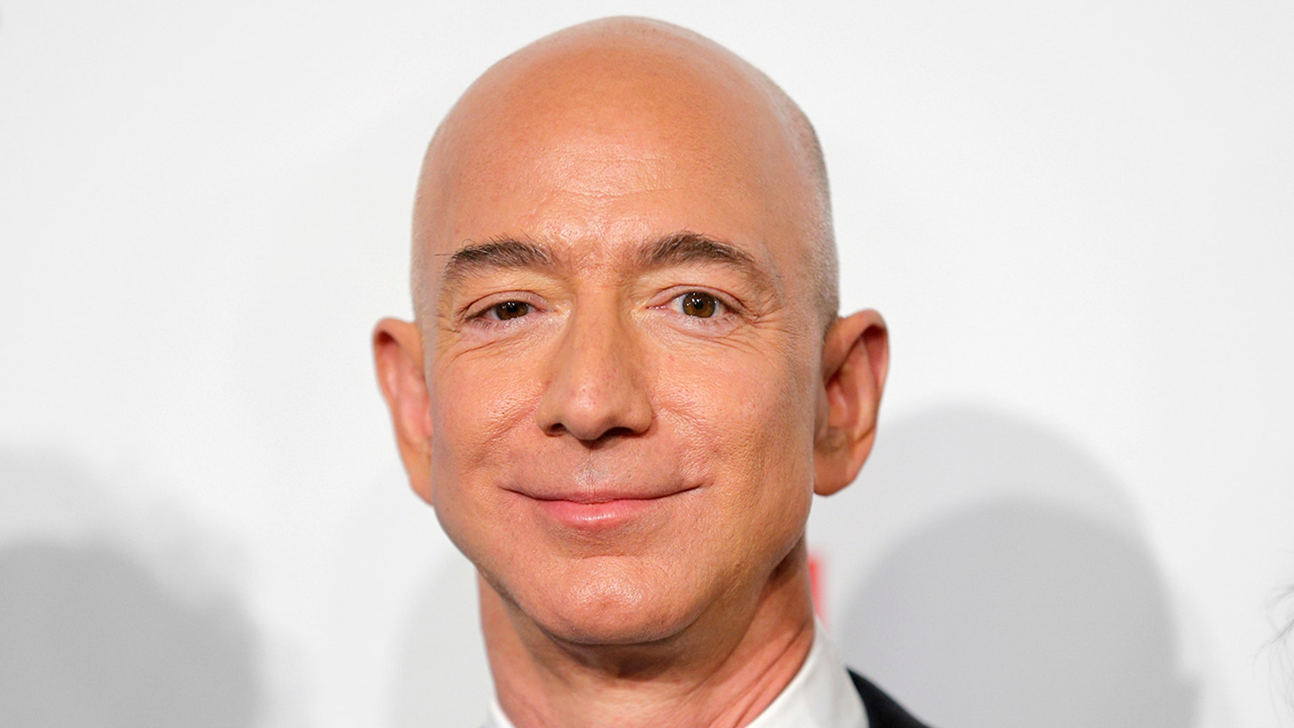 File photo:BERLIN, GERMANY - APRIL 24: Jeff Bezos attends the Axel Springer Award 2018 on April 24, 2018 in Berlin, Germany.(Photo by Franziska Krug/Getty Images)