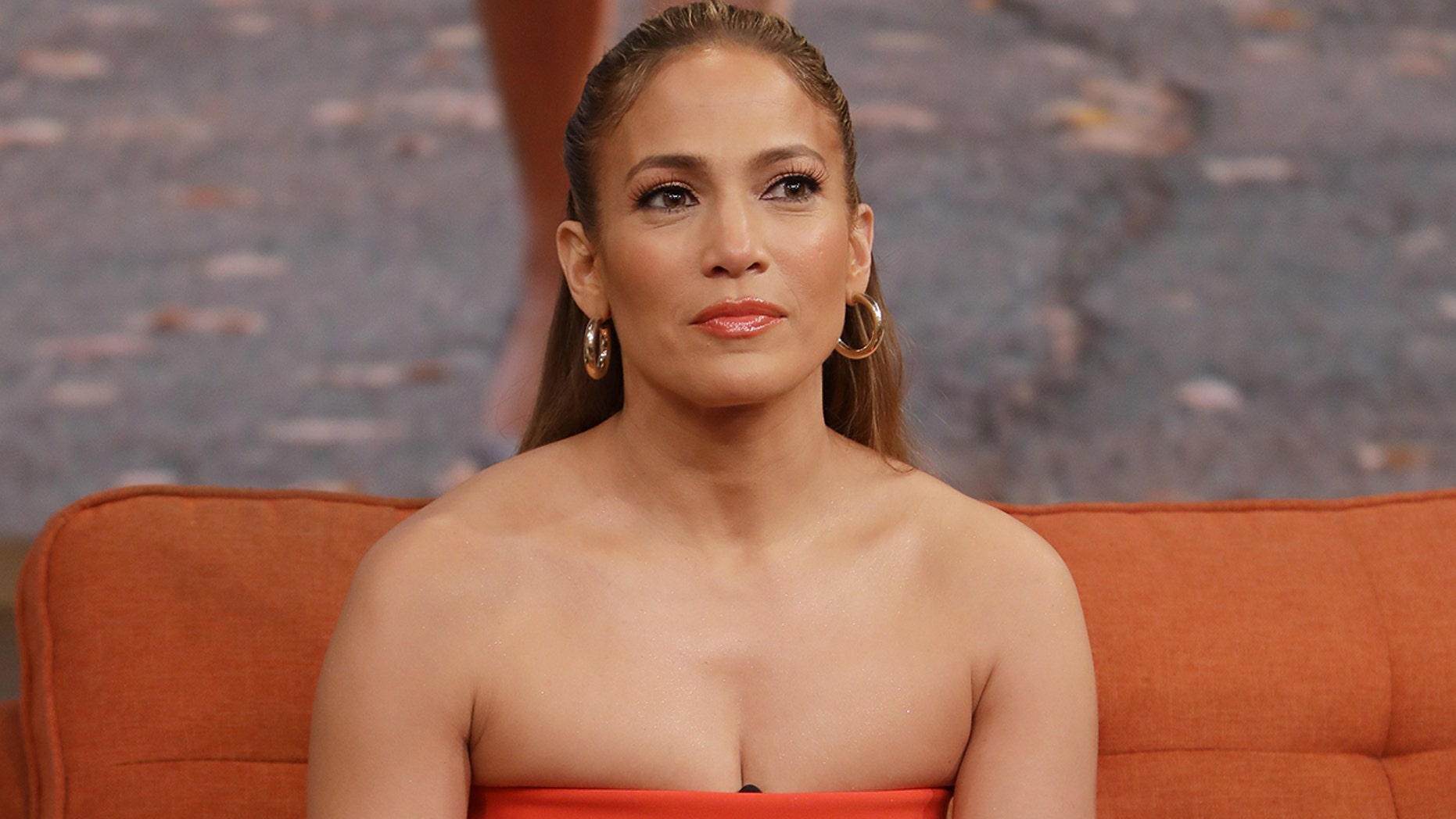 Jennifer Lopez opened up about the difficulties she faces as a woman in Hollywood.