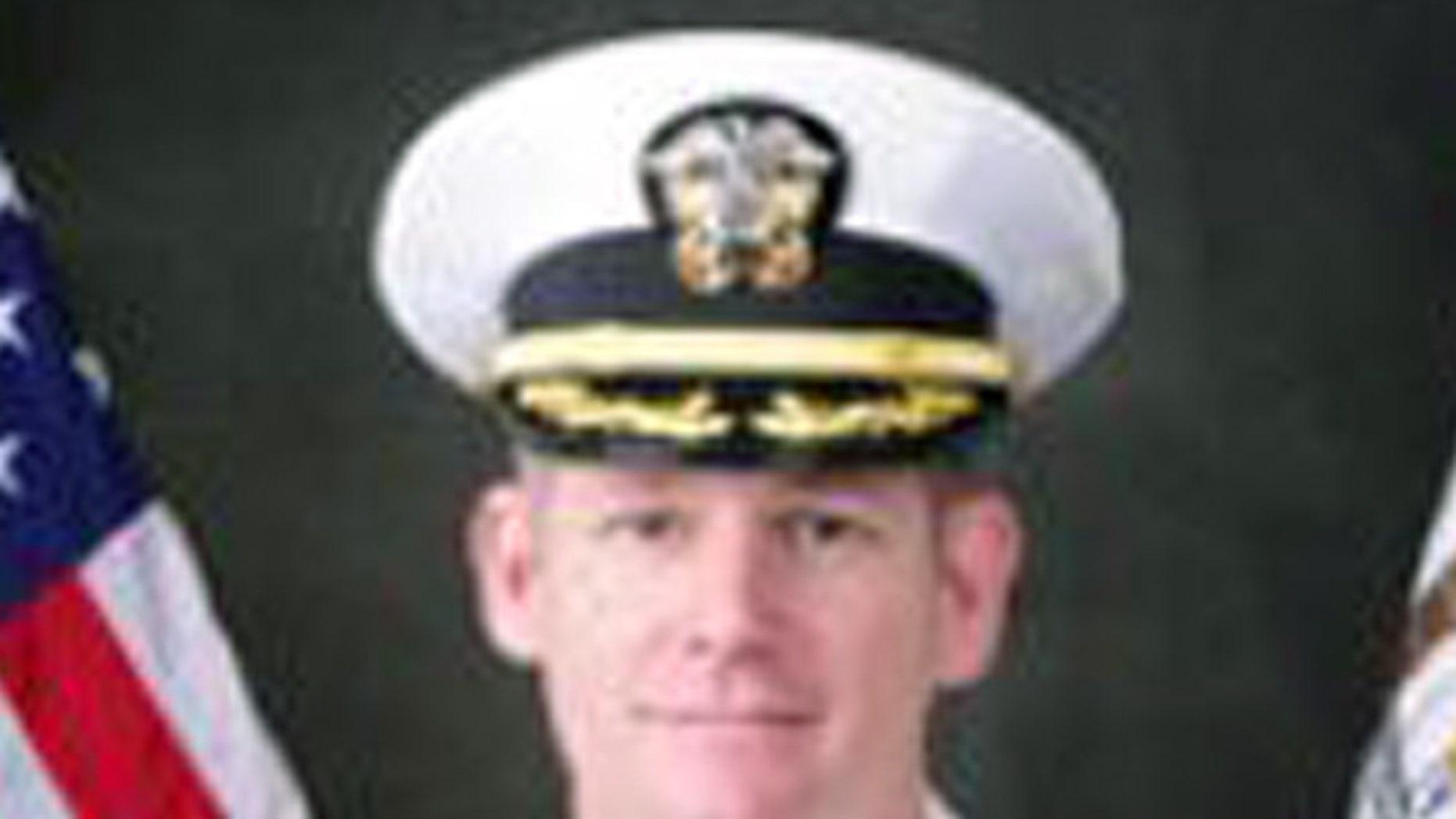 Capt. John Nettleton