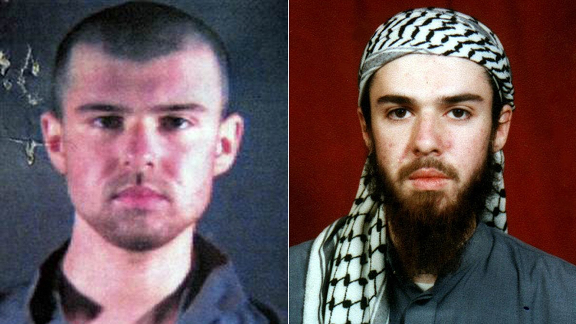 John Walker Lindh, a former American Taliban militant, is due to be freed in May following his conviction in 2002 for the support of the Taliban.