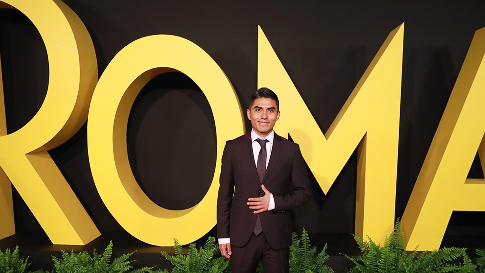 'Roma' actorJorge Antonio Guerrero Martínez, who is from Mexico,may have to miss the Academy Awards, because his visa requests keep getting denied