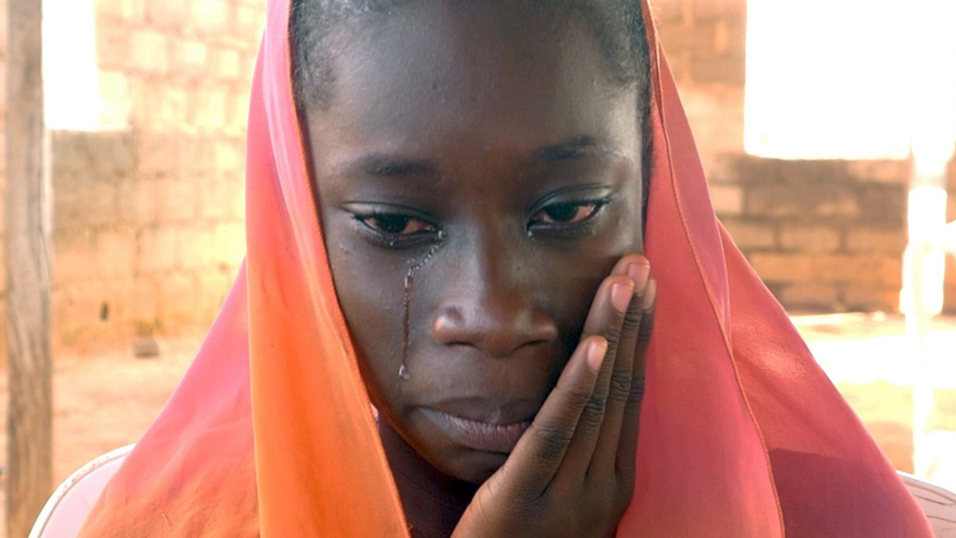 Juliet, 15, was orphaned by Fulani militants in Nigeria for her Christian faith.