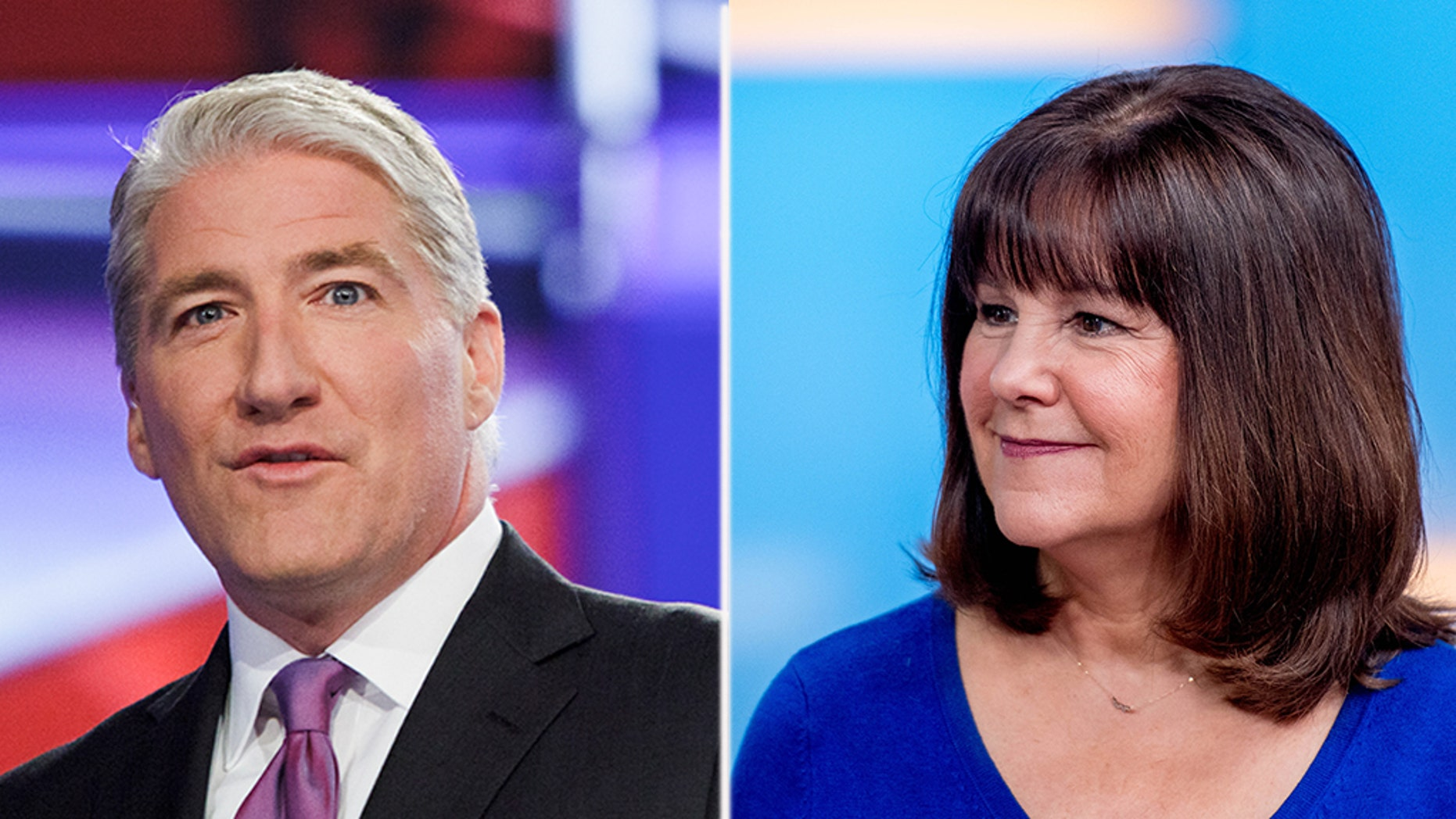 CNN's John King raised eyebrows with a question about second lady Karen Pence.