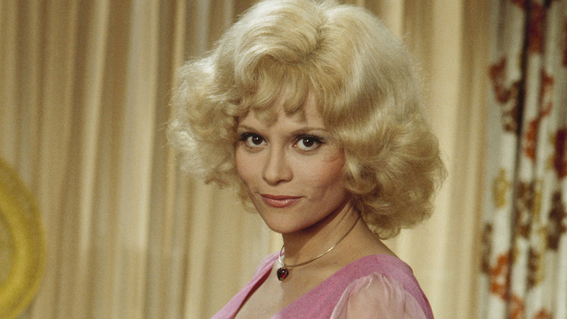 Actress Louisa Moritz, & # 39; Love American Style & # 39; died at the age of 72.