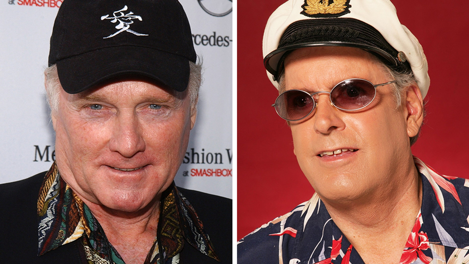 The Beach Boys' Mike Love is remembering the late Daryl Dragon, who died on Wednesday at age 76.