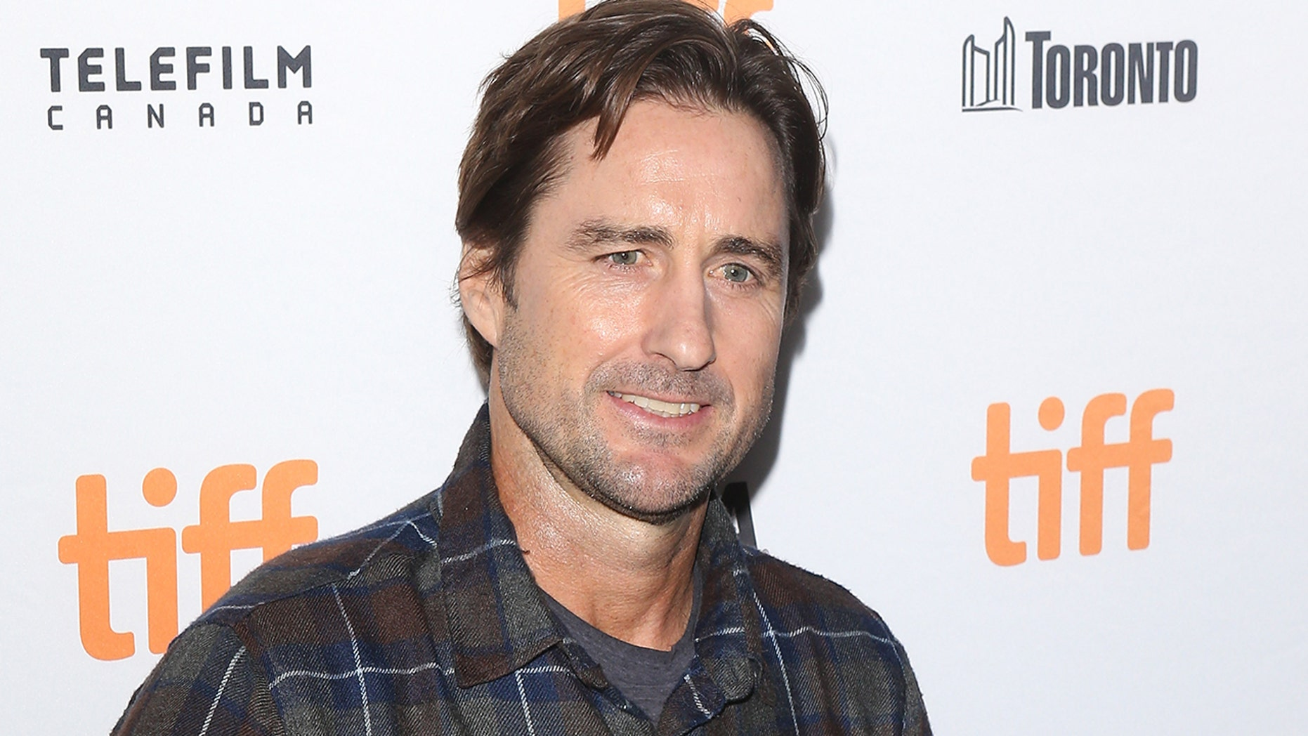Actor Luke Wilson will break new ground for his career with an upcoming Super Bowl LIII ad.