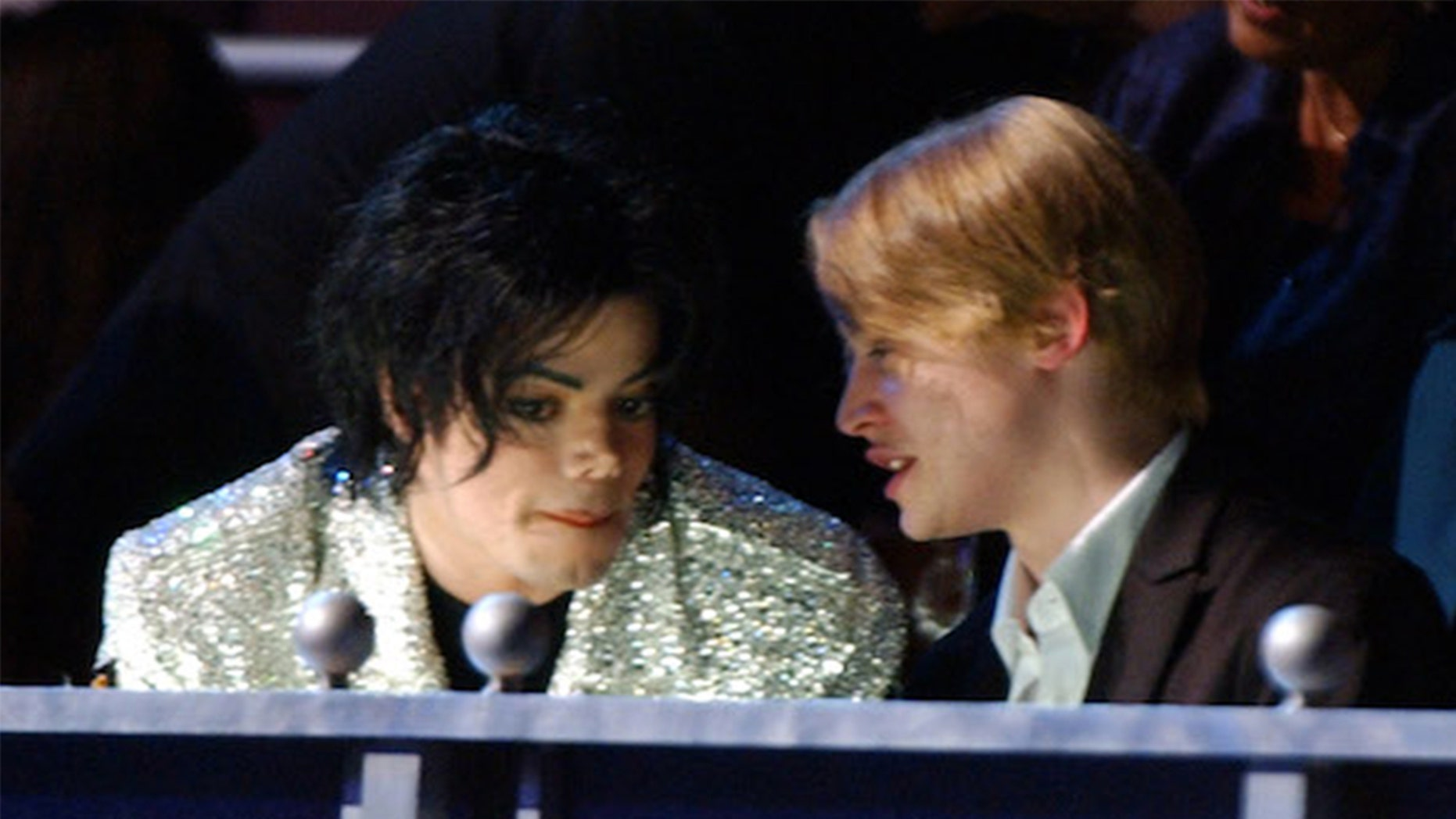 In a recent podcast interview, Macaulay Culkin talked about his friendship with Michael Jackson.