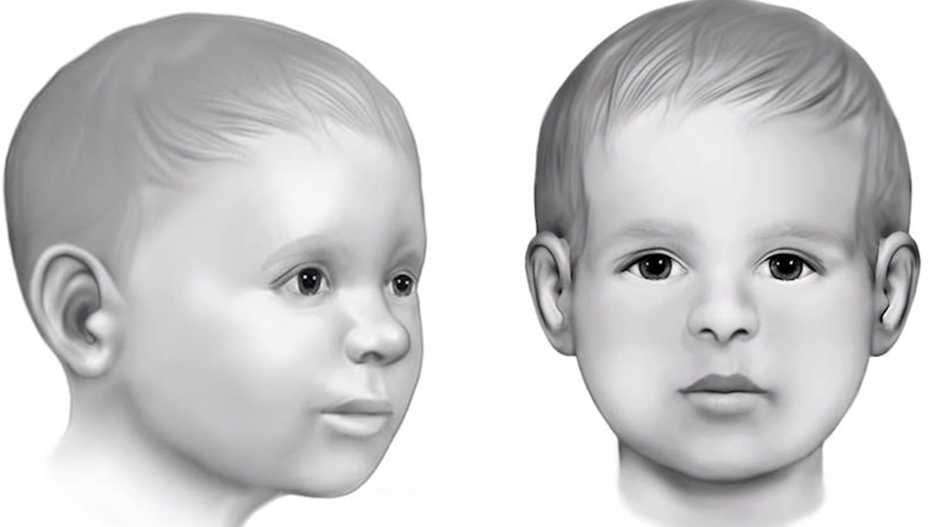 California authorities and the National Center for Missing & Exploited Children (NCMEC) are reportedly looking for information that will help identify a young boy's skeletal remains that were uncovered in California more than a decade ago.