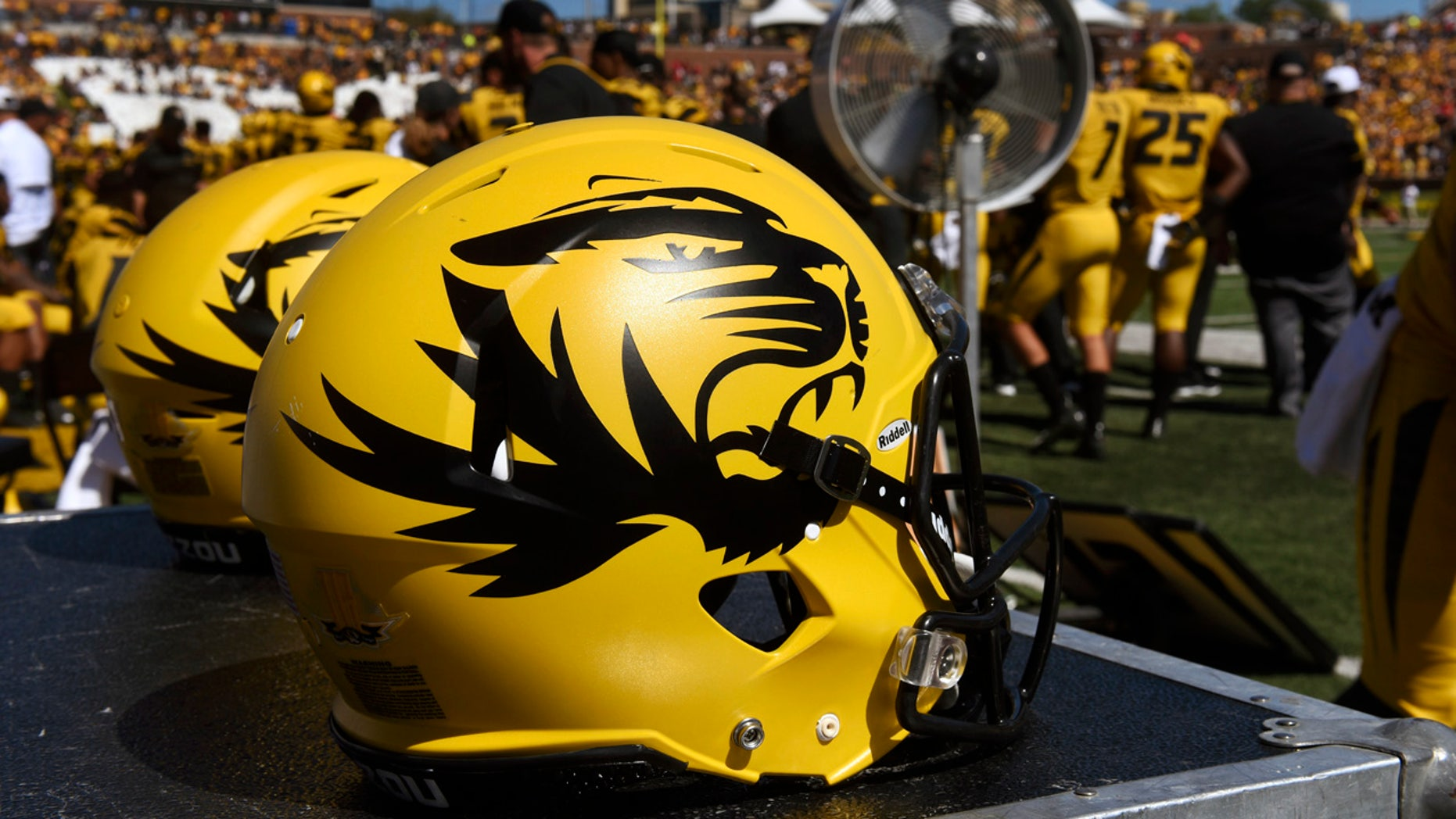 Missouri sanctioned by NCAA after academic misconduct