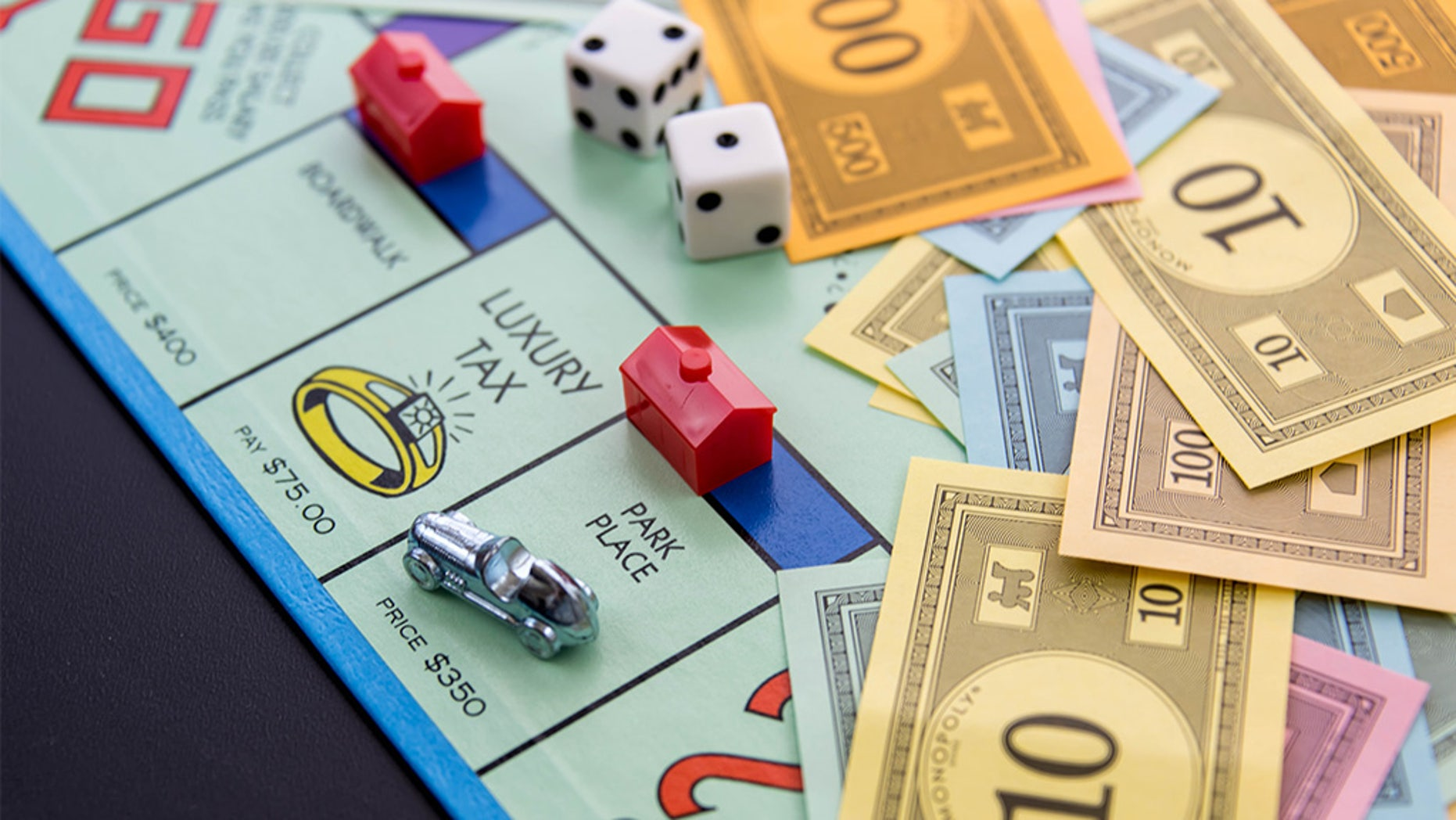 A family game night in Kansas seemingly went wrong when a violent argument broke out during a game of Monopoly, police said.