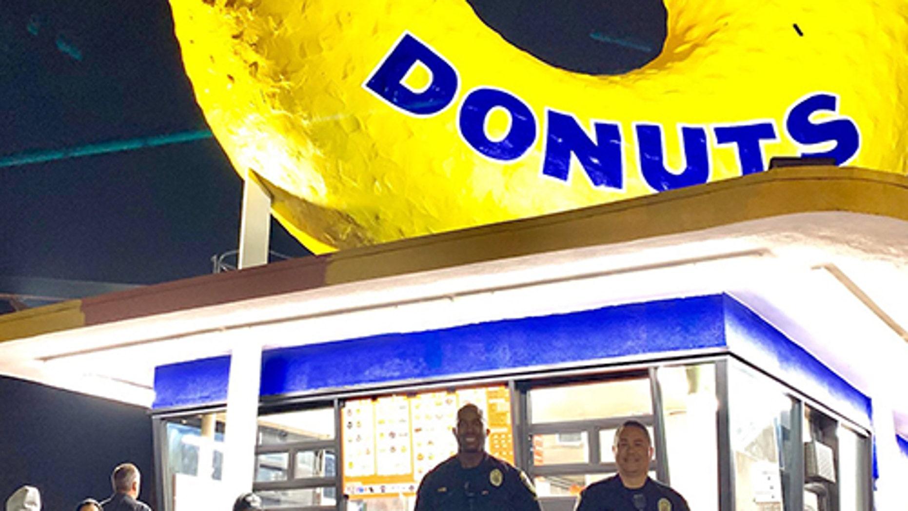 Nfl Randys Donuts
