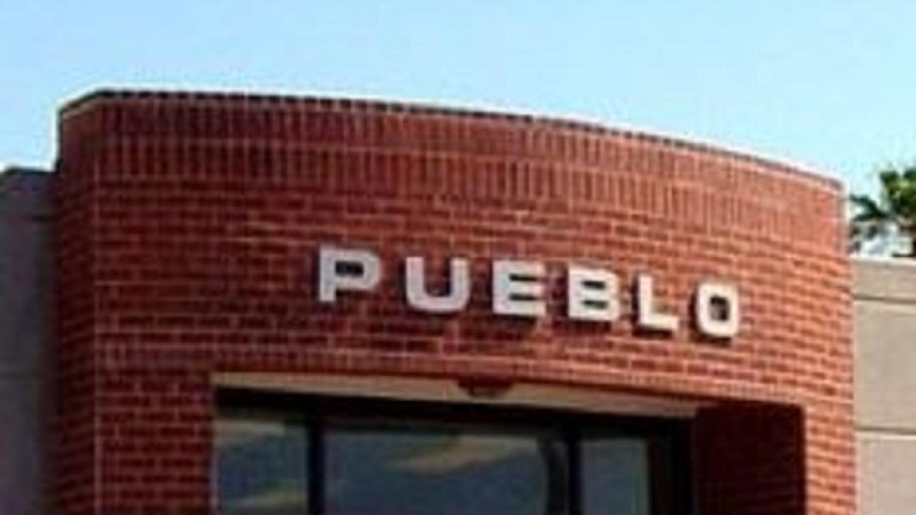Pueblo High School
