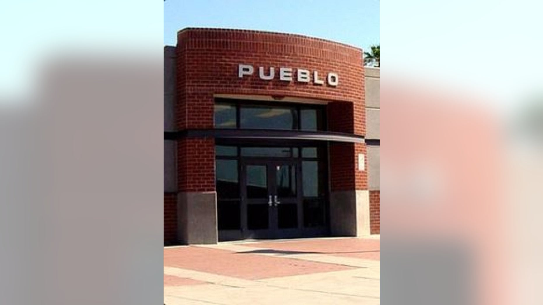 Pueblo High School