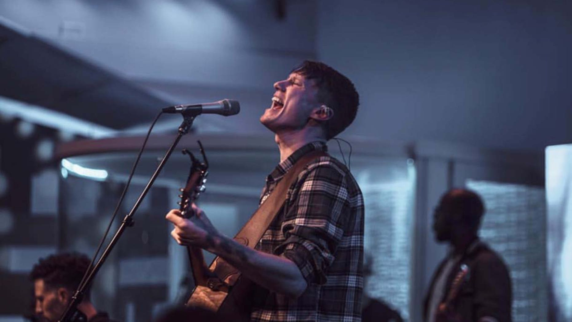 Phil King, a NxtGen Worship Pastor at Gateway Church in Dallas, Texas, penned a pro-life song in light of New York state passing a new abortion law.