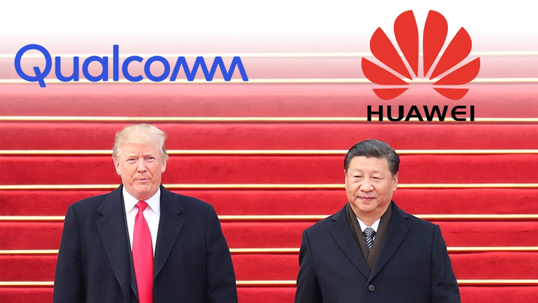 An FTC case against Qualcomm has critics warning it could boost China, at a time when the Trump administration pursues tough policies against Beijing.