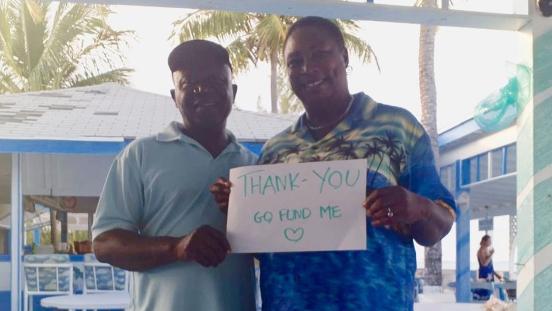 The Bahamian restaurateur who lost her life savings after the Fyre Festival debacle has raised over $161,000 thanks to an online fundraiser.