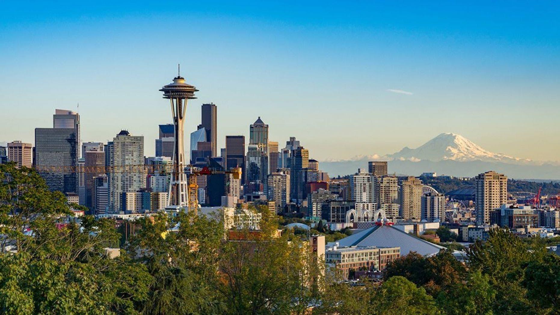 Microsoft is spending $500 million on housing in Seattle.