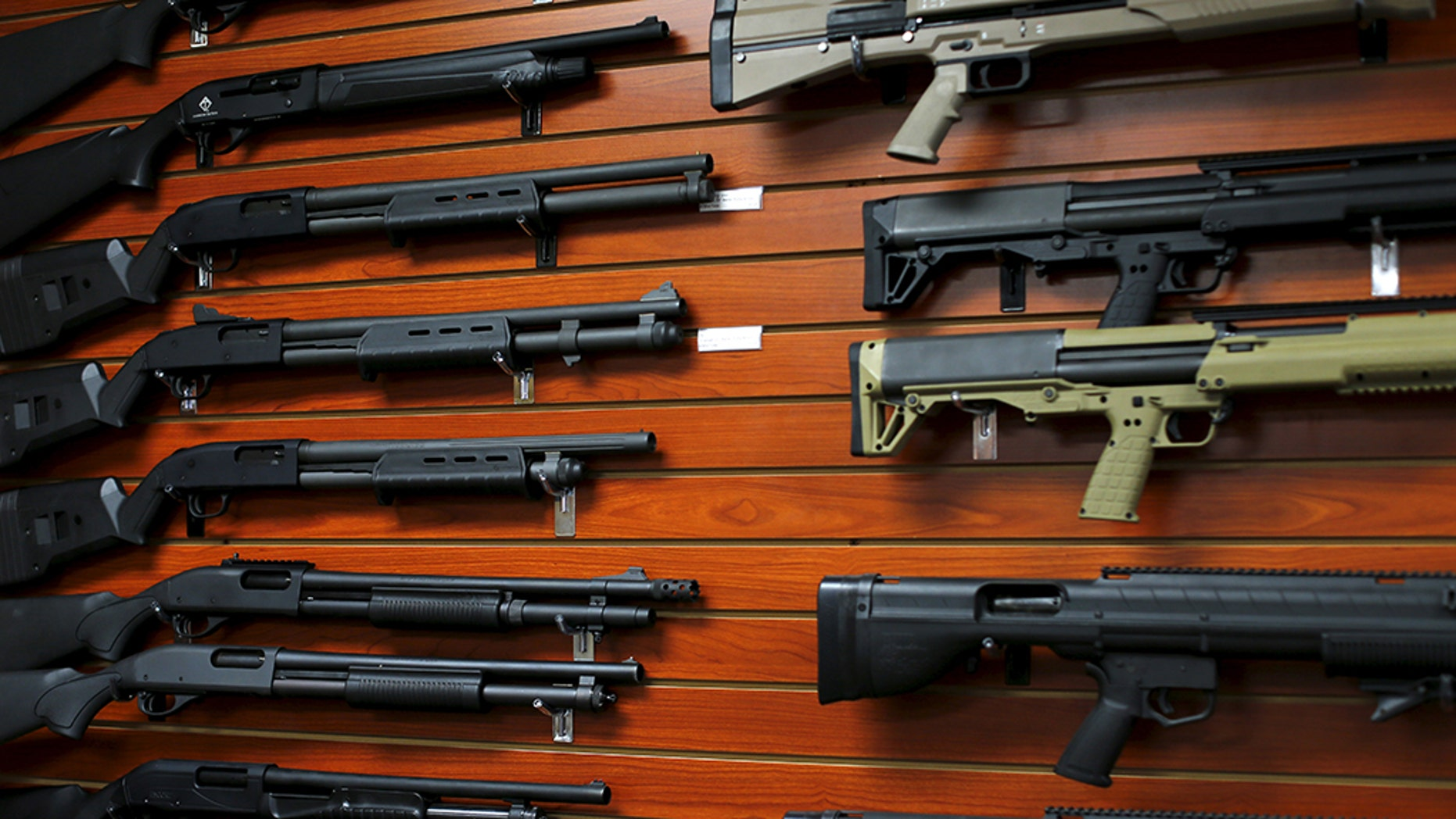 California Gov. Gavin Newsom is aiming to limit individual gun sales to one per month.