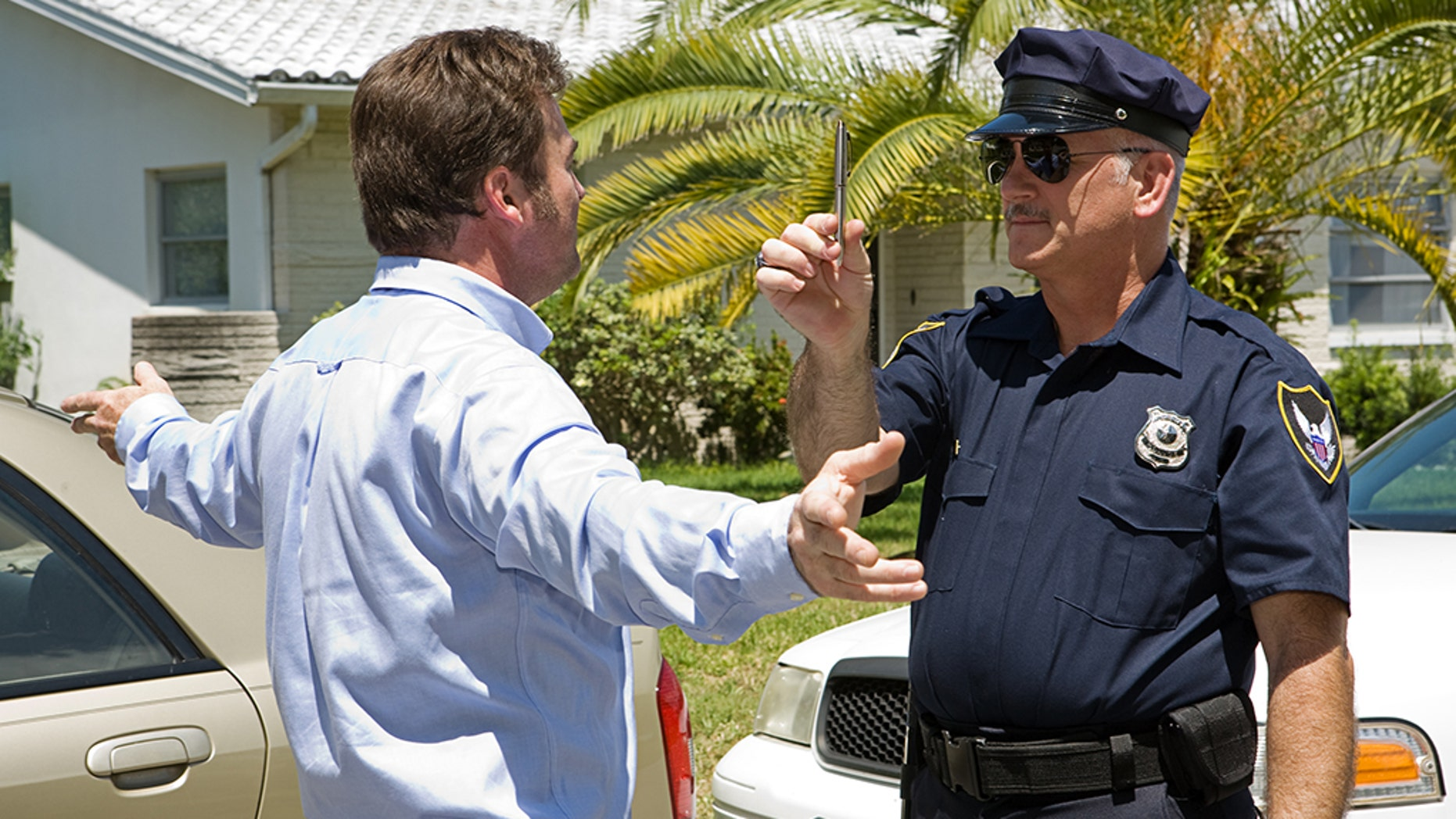 Police in Kutztown, Pennsylvania are calling on volunteers to get drunk on their dime and serve as test subjects to train new officers in field sobriety tests