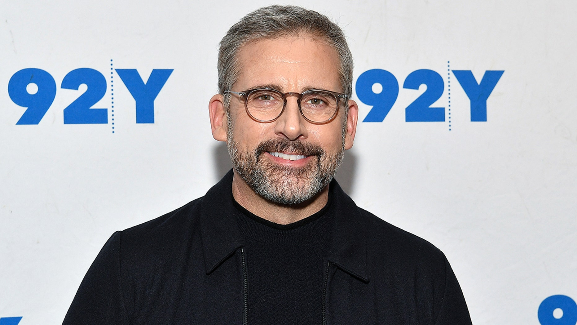 Steve Carell Reunites With 'The Office' Creator For 'Space Force'