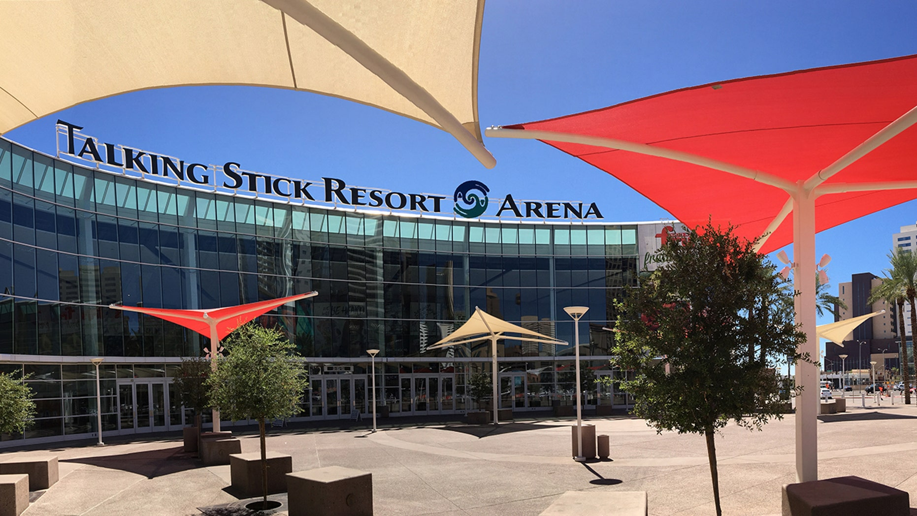 Talking Stick Resort Arena will get millions for renovations.