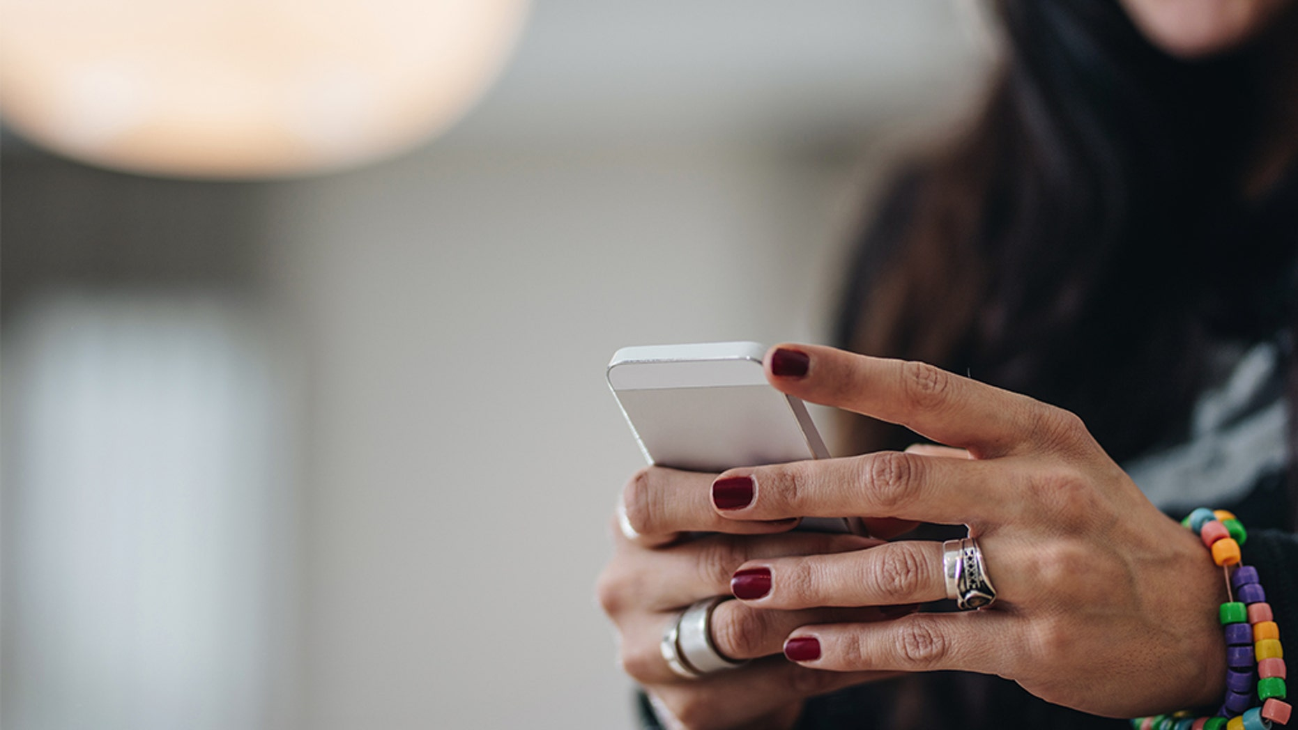 Women in Saudi Arabia will now be informed via text message if they're being divorced, the government announced Sunday.