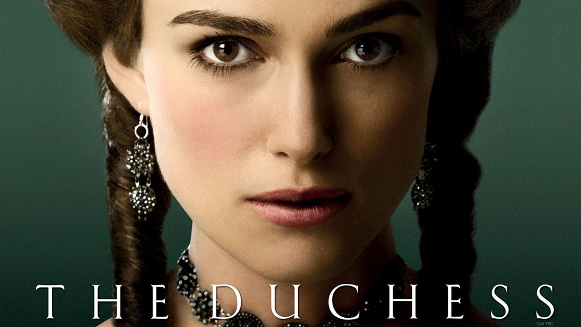 "Films like ""The Duchess"" may be given a different rating due to a scene in the film that implies rape."