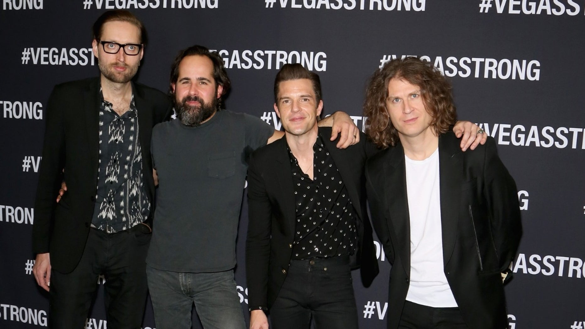 The Killers dropped a new song that tackled immigration and gun violence.