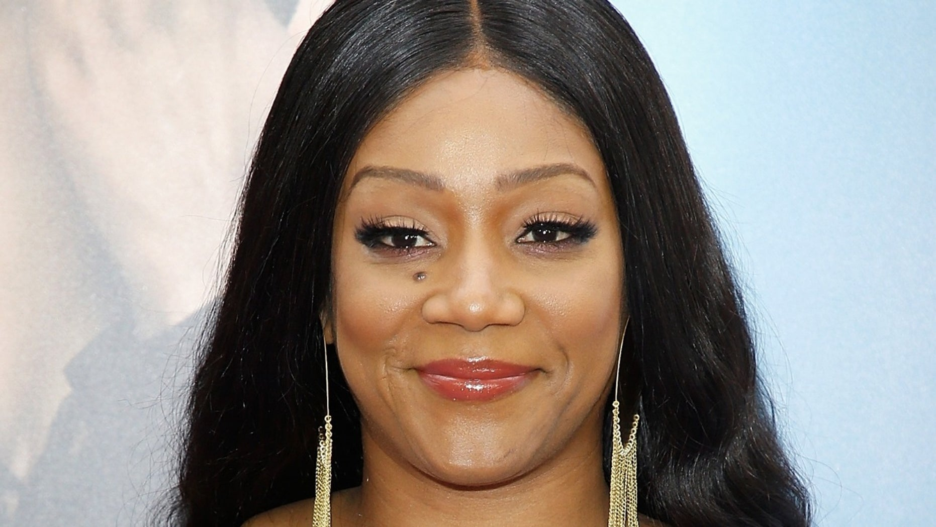 Tiffany Haddish Bombs New Year's Eve Set, Crowd Boos