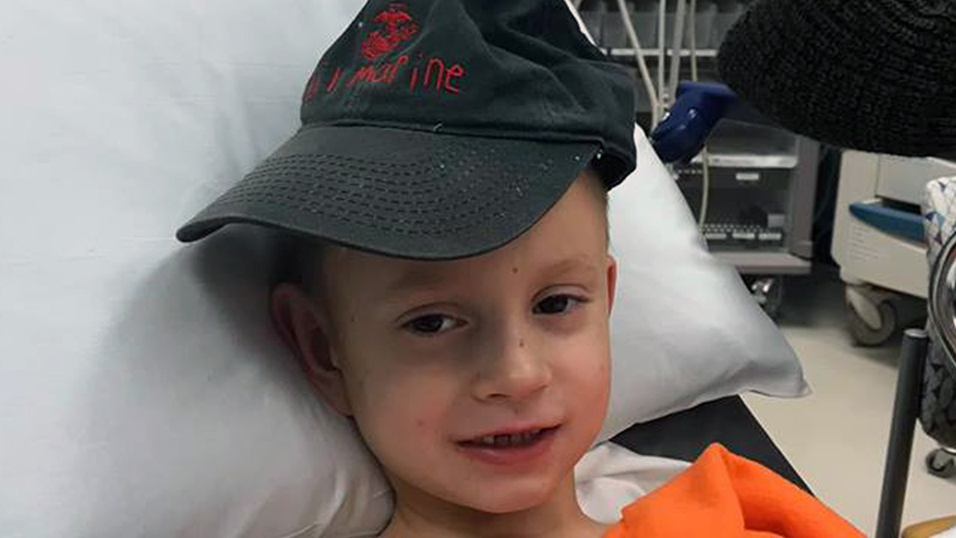 Titus Everett, 6, of Conway, Arkansas, survived after being struck and dejected by a mid-size SUV in a parking lot Sunday after church. His relatives are beholden to a village and God for assisting save his life.
