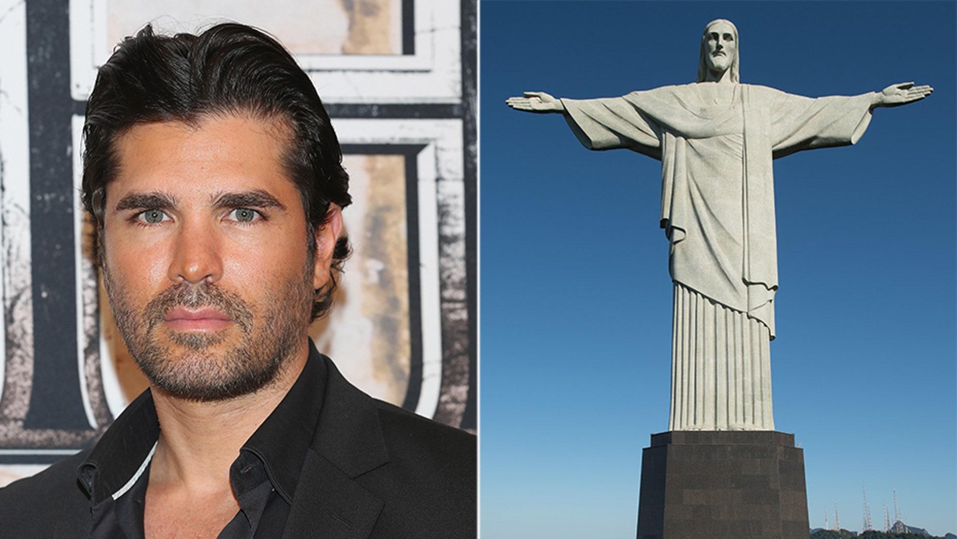 Eduardo Verastegui, a Catholic actor and pro-life advocate, plans to build