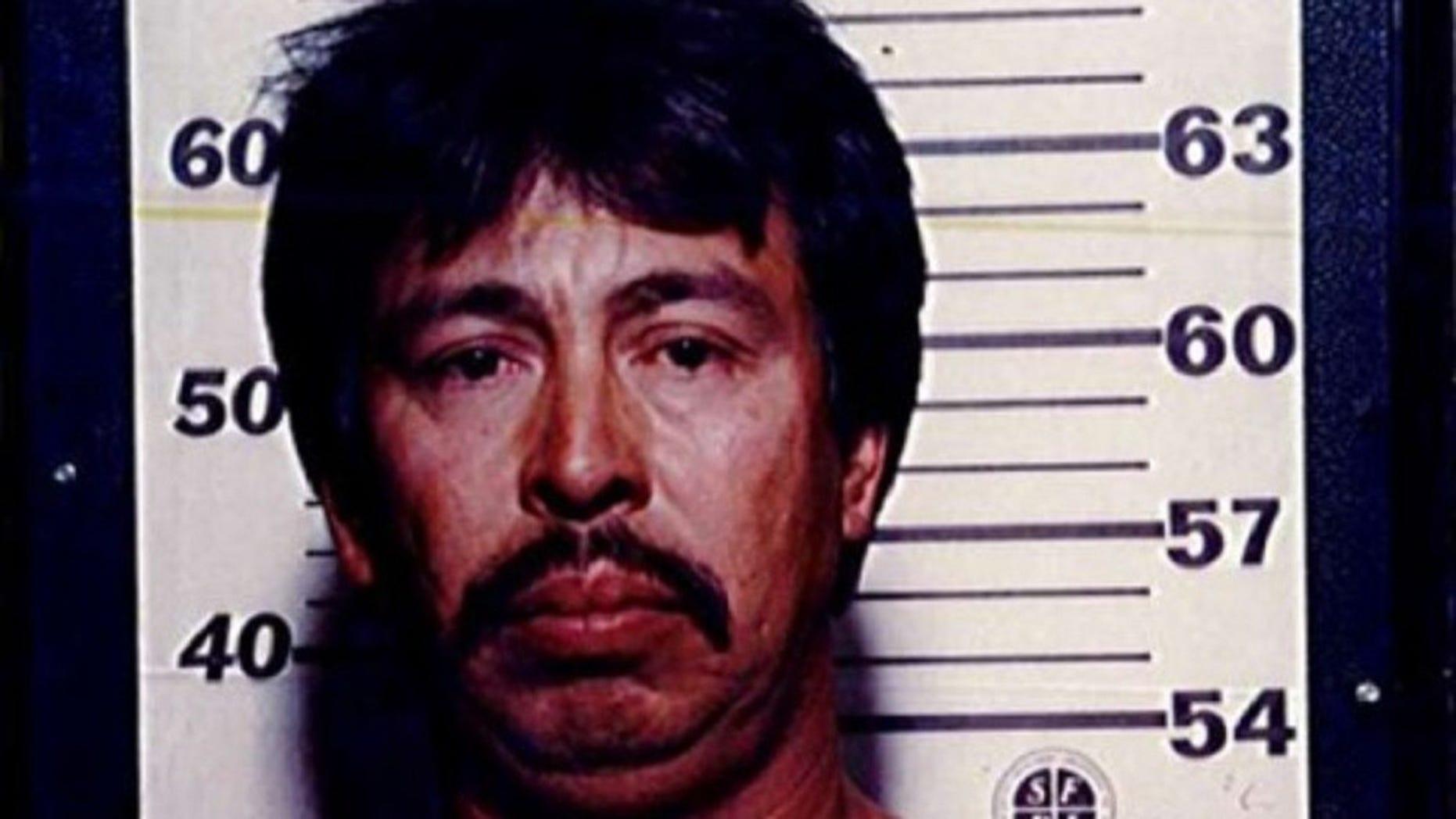 Enrique Salazar Ortiz, 63, of Elmendorf,Texas, has been sentenced to 30 months in prison, authorities say.(Bexar County Sheriff's Office)