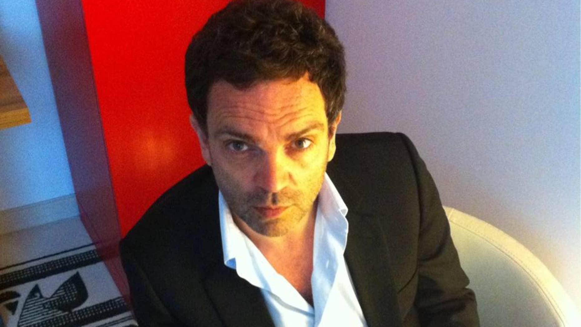 """Yann Moix, a 50-year-old French author has been widely mocked after he said he's """"incapable"""" of loving a woman over the age of 50."""