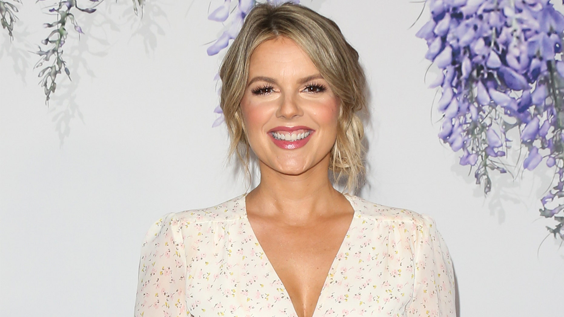Ali Fedotowsky Got Candid With Fox News About Her Life As A New Mom Of Two