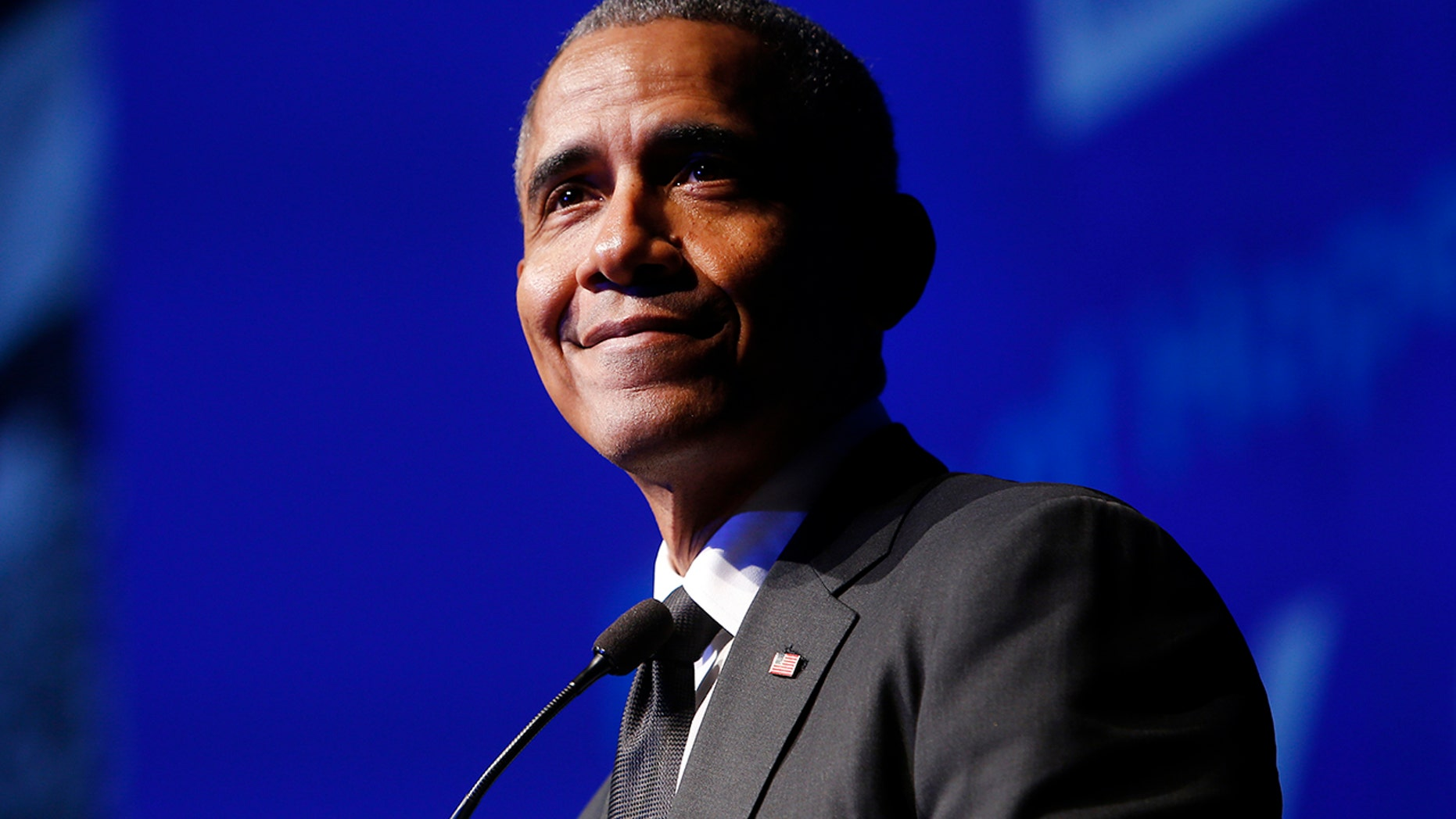 Obama Ended Up On The Billboard Hot R&B Songs Chart