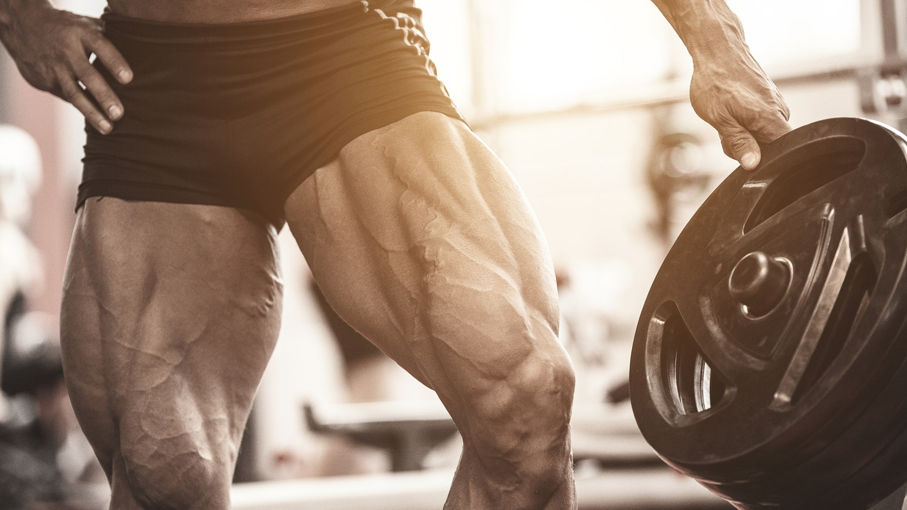 If a bodybuilder or any other weight-training buff gets too preoccupied with the game, it can lead to a psychiatric disorder called muscle dysmorphia.