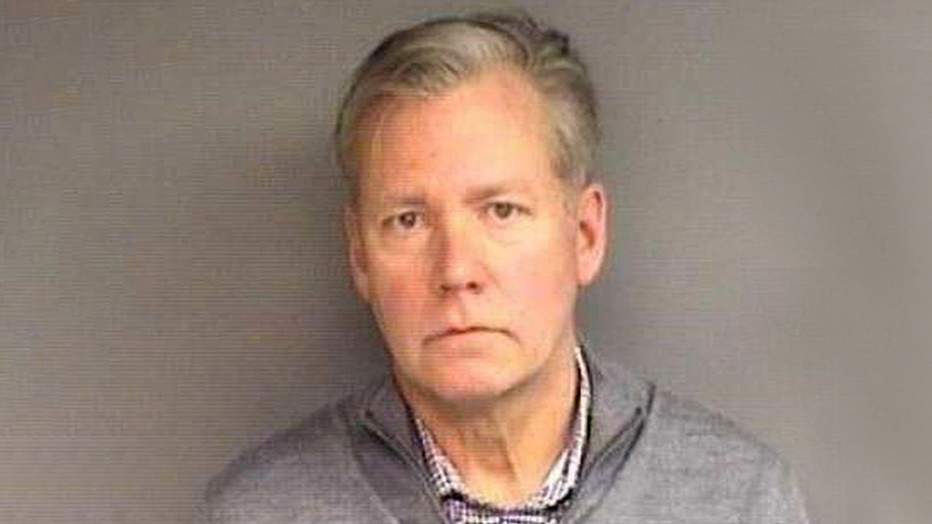 'To Catch a Predator' host Chris Hansen arrested for passing bad check