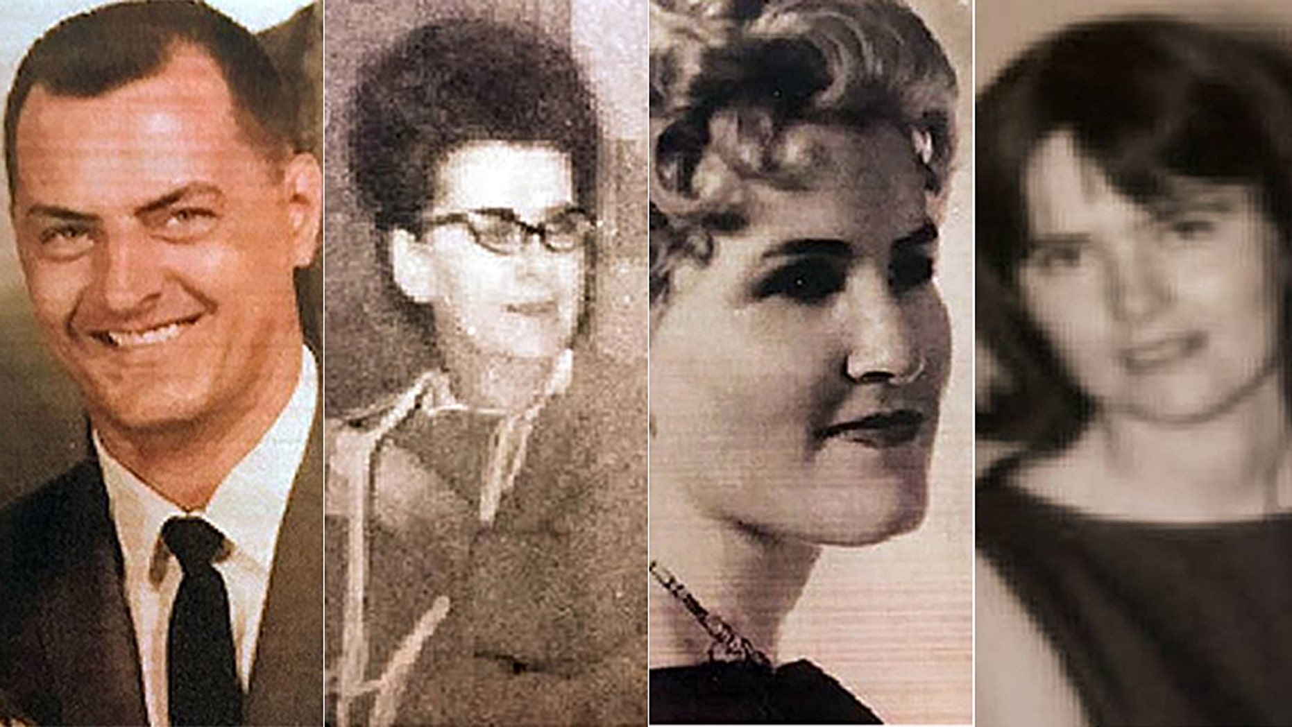 Washington cold case solved 51 years later only for cops to