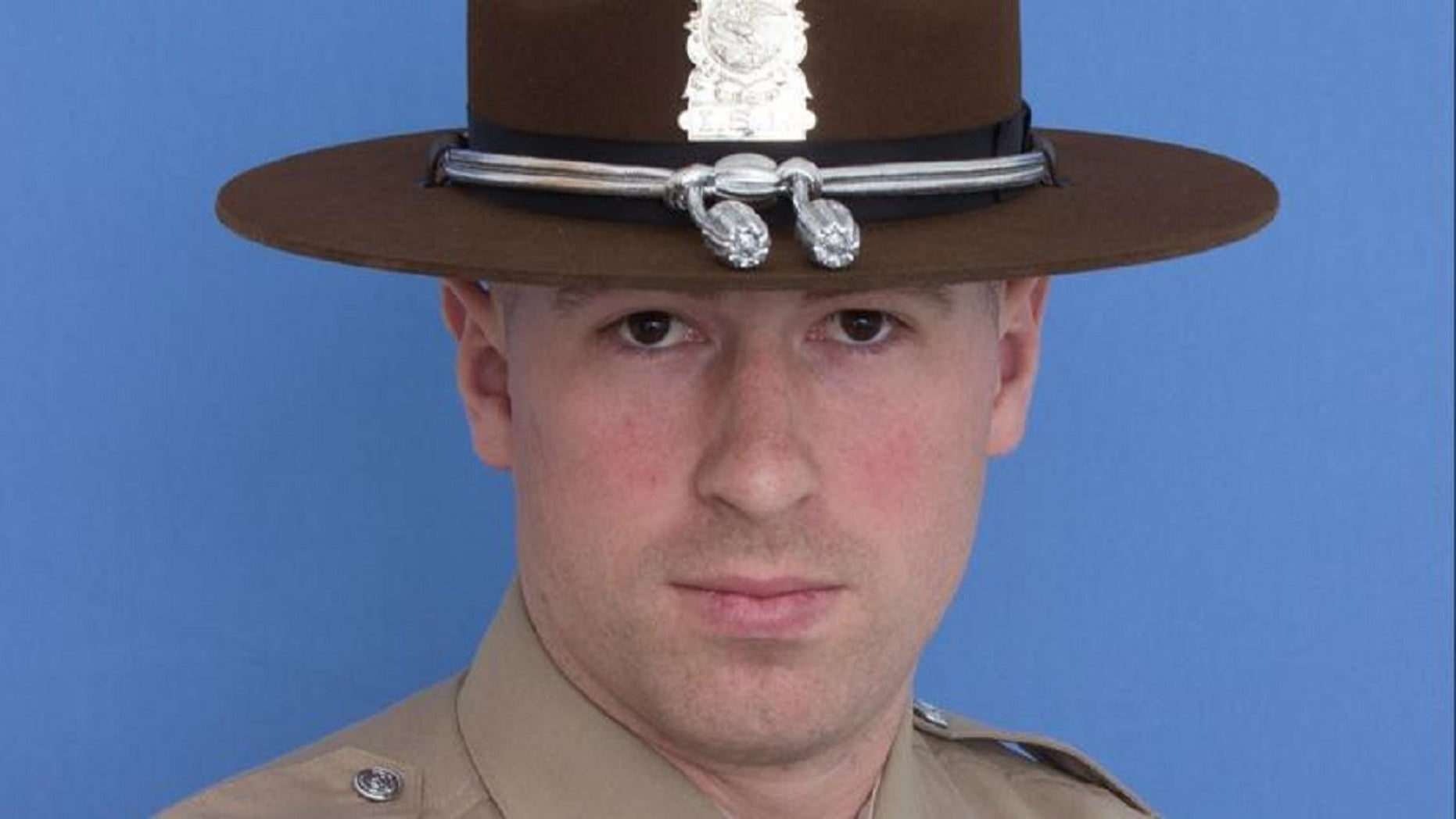 Illinois State Trooper Christopher Lambert (Illinois State Police)