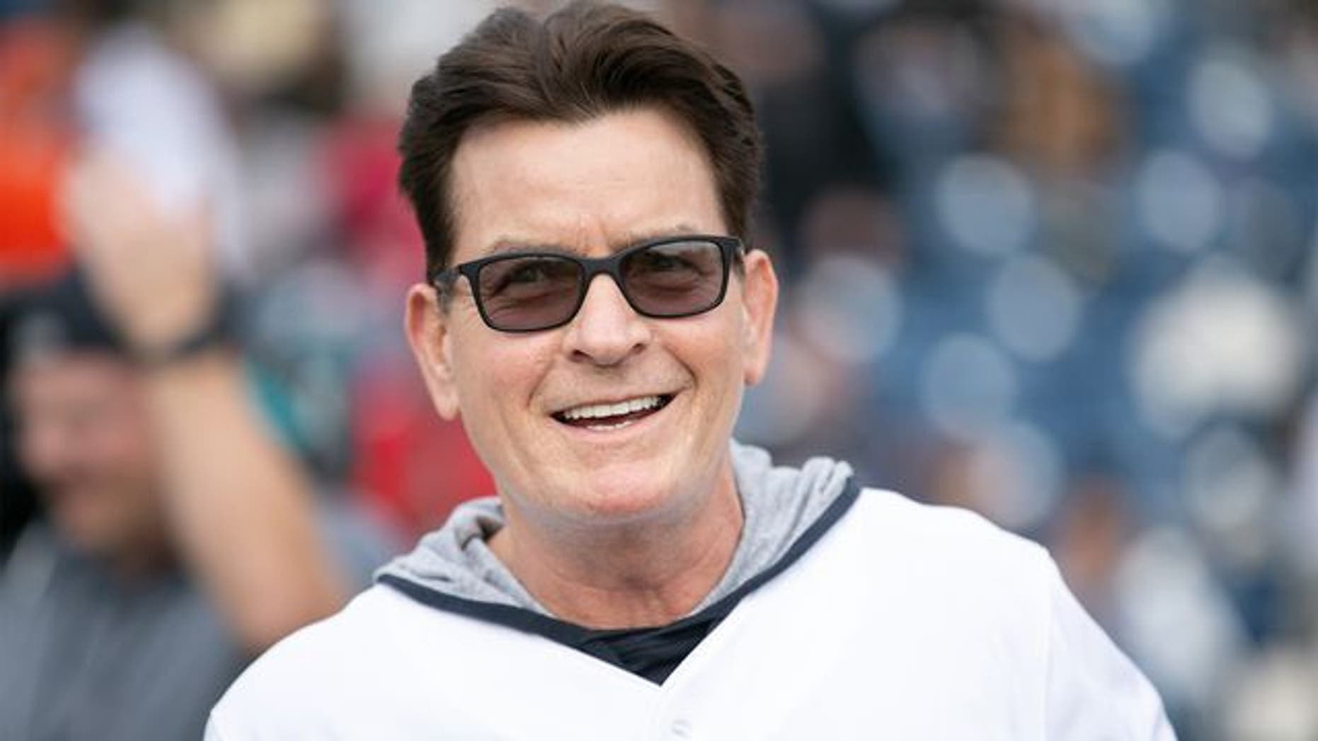 Charlie Sheen shaved over a million off the asking price for his Beverly Hills home.