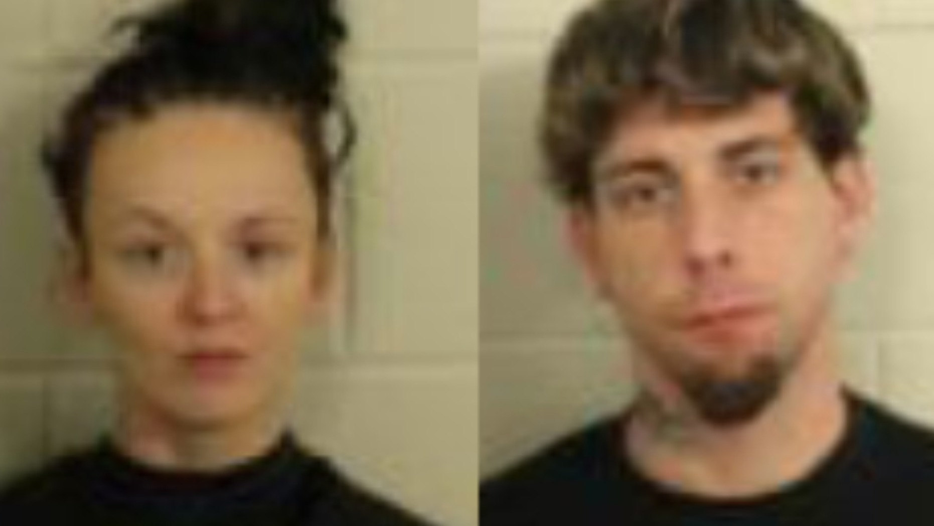 A couple from Georgia was arrested for allegedly giving a 4-year-old a drink mixed with methamphetamine.